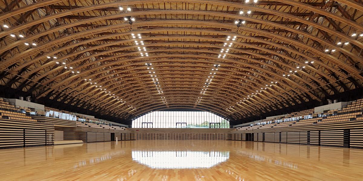 昭和電工武道スポーツセンターのイメージ